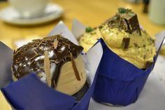 Spoonful Eatery is a coffee shop in Durban serving Colombo Coffee Coffee Shop, Pudding, Cupcakes, Desserts, Food, Coffee Shops, Tailgate Desserts, Loft Cafe, Cupcake