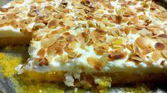 Πορτοκαλόπιτα με αφράτο παντεσπάνι και κρέμα. Baked Potato, Mashed Potatoes, Macaroni And Cheese, Baking, Ethnic Recipes, Food, Whipped Potatoes, Mac And Cheese, Smash Potatoes
