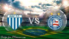 Avai FC vs Bahia Predictions 8.11.2017 | PPsoccer