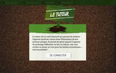 Potagers int rieurs on pinterest sons how to grow and for Creer son potager virtuel