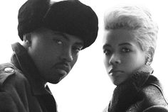 Nas and Kelis's Marriage - Reasons to Love New York 2006 -- New ...