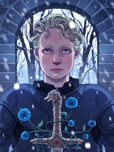 Brienne of tarth Brienne of tarth Lady Brienne, Brienne Of Tarth, Got Game, Just A Game, Game Of Trones, The North Remembers, Game Of Thrones Art, Valar Morghulis, Cultura Pop