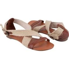 sandals likeanapple