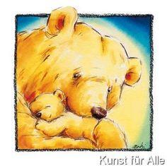 Makiko - Mother Bear's Love IV