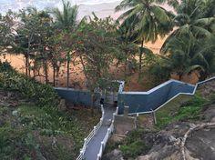 Oceanfront Apartment, great view - Departamentos en alquiler en Luquillo, Luquillo, Puerto Rico