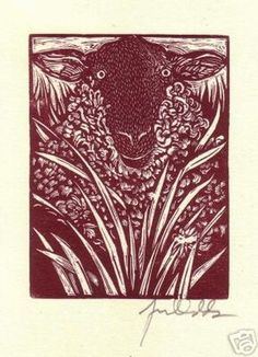 Google Image Result for http://www.nikisawyer.com/sheep/images/jerry_dadds_signed_wood_engraving_print_sheep.jpg