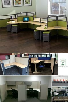 The Best Way To Find Office Cubicles On Line U0026 For Sale. You Can Do An  Advance Search At This Link To Search By Location, New, Refurbished, U0026 Used  Cubicles.