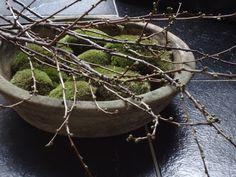 WoonDroom: Lenteschalen...