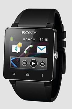 Sony Smart Watch 2 Best smartwatch for Android phones Pros Customizable vibration not. Smart Home Technology, Wearable Technology, Technology Gadgets, Tech Gadgets, Watch For Iphone, Android Watch, Android Phones, Sony Mobile Phones, Smartwatch