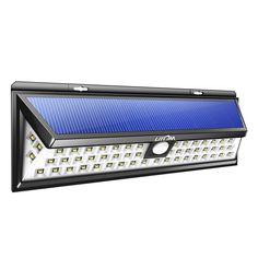 Driveway Shed Bizlander 2 Pack  30 LED Solar Light for Outdoor Garden farm Boat