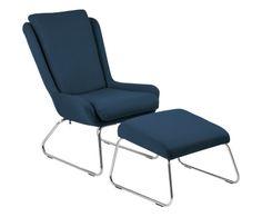 Sessel ikea schwarz  IKEA - EKENÄSET, Sessel, Leicht sauber zu halten - mit einem ...