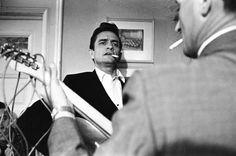 the60sbazaar:  Johnny Cash