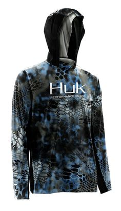 104af9603c9 Huk Kryptek Icon Hoodie for Men