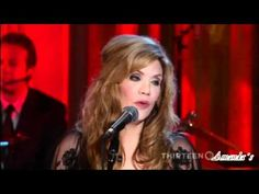 Alison Krauss - when You Say Nothing At All. (Performance at  the White House: Country Music 2011)