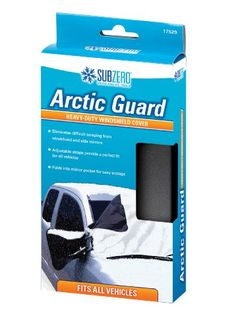 $11  Hopkins 17529 Subzero Heavy-Duty ArcticGuard Snow and Ice Windshield Cover Subzero http://www.amazon.com/dp/B00F5VX3U8/ref=cm_sw_r_pi_dp_ec7Bwb1PS8MCJ