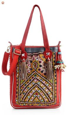 my handbag..made by world family ibiza