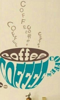 Coffee.  Via @brendabill123. #coffee #cupofjoe