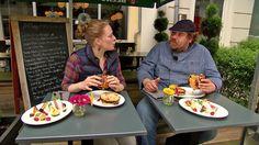 Maritimes Grillmenü mit Frank Brüdigam - RTL Nord