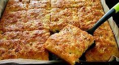 Túto kapustovú placku robila naša starká z Moravy a recept je u nás v rodine veľmi populárny. Najlepší spôsob, ako zužitkovať mleté mäso - je to jednoduché a veľmi, veľmi chutné! Snack Recipes, Cooking Recipes, Snacks, Surprise Cake, Middle Eastern Recipes, Arabic Food, Mediterranean Recipes, Finger Foods, Italian Recipes