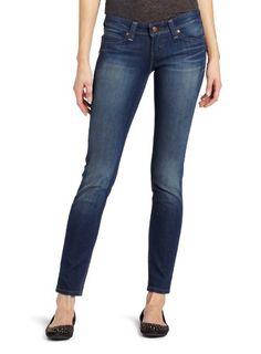 Levi's Juniors Demi Curve Skinny Fit Jean | Love yourself