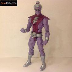 Magus (Marvel Legends) Custom Action Figure