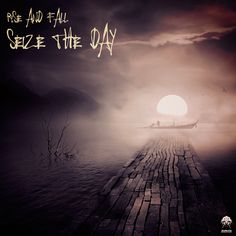 Rise And Fall aka #Russian based #DJ and #producer Anton Vishniakov is back at Bonzai Progressive with another stomping progressive workout. 'Seize The Day' comes with two stunning remixes from two masters of their trade. #wearebonzai #riseandfall #bonzaiprogressive #airwave #moshic #beatport #progressivehouse RISE AND FALL - SEIZE THE DAY