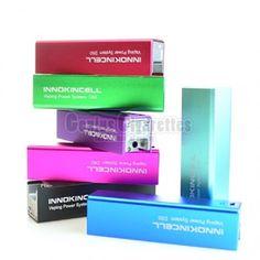 Innokin Disrupter Innocell Battery