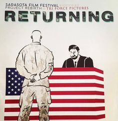 Project Rebirth Sarasota Film Festival