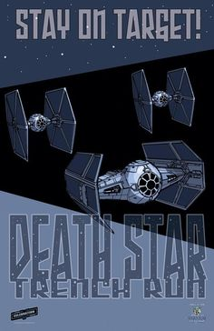 SWCV Attraction 2 Death Star by Hodges-Art on deviantART