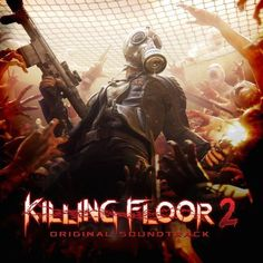 Killing Floor 2 [CD]