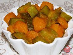 Gorące dania – dieta dr Dąbrowskiej – tocokocham.com Ratatouille, Fruit Salad, Strawberry, Ethnic Recipes, Food, Diet, Fruit Salads, Essen, Strawberry Fruit