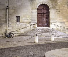 Midnight in Paris steps. Must find these next time...