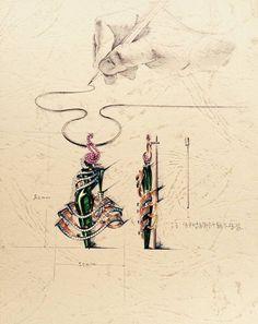 Illustrations figurative