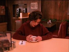 Audrey Horne - Twin Peaks