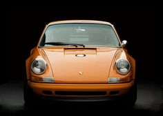 2010 Porsche 911 - Carbon Fiber Recreation by Singer