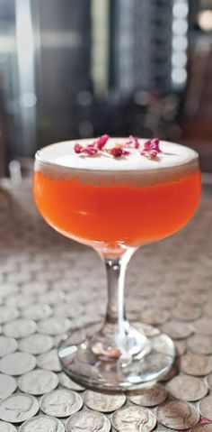 Tasting Table National: Tasting Table's Best Cocktails of 2012 including this little gem, Montana Payback