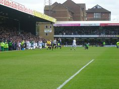Been to Southend United away three times, never won there. Will see the Gills there next season!