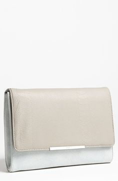 R 'Skyler' Clutch available at #Nordstrom