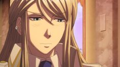 Balder Kamigami No Asobi | Kamigami no Asobi' Balder from the newest episode :)Balder - caring ...
