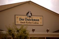 der Dutchman in Sarasota...yummmm!