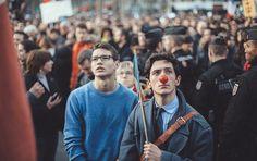 #jesuischarlie République 11 janvier 2015