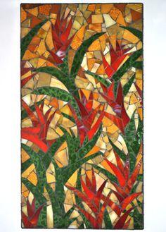tropical mosaics | STEVO - Tropical Flowers