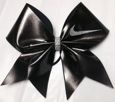 Handmade Pro Cheer bow! So simple but so cute! This is a great bow!! Comes in most colors