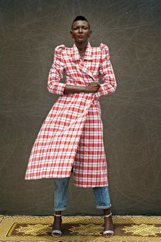 Ghana Must Go fashion