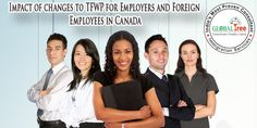 Impact of changes to TFWP for Employers and Foreign Employees in Canada
