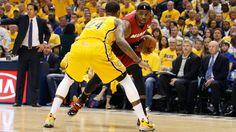 Miami Heat vs. Indiana Pacers: Perimeter Play Will Determine Series