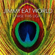 My favorite Jimmy Eat World album. <3