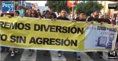 #TVbasura: ¿Qué se buscó con la marcha? Los asistentes te lo cuentan. Representantes de agrupaciones civiles, federaciones de periodistas y organizadores explicaron a Perú21 lo que buscan con su protesta. - See more at: http://multienlaces.com/tvbasura-qu%c3%a9-se-busc%c3%b3-con-la-marcha-los-asistentes-te-lo-cuentan/#sthash.f5rHVi7y.dpuf