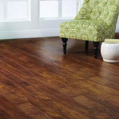Hampton Bay Country Oak Dusk 12 Mm Thick X 6 3 16 In Wide X 50 1 2 In Length Laminate