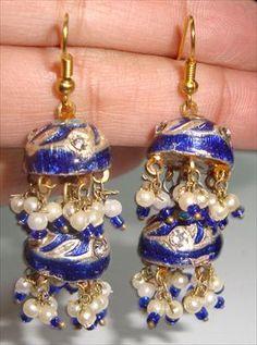 Indian Earrings $5